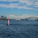 Sydney – Der beste Hafen der Welt