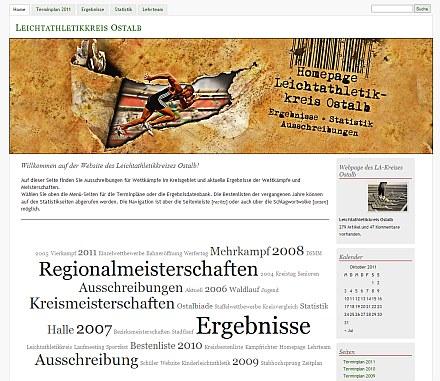 Zur Website LA-Kreis Ostalb