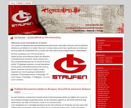 Zur Website LG Staufen