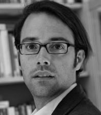 Marc Scheloske - Profil