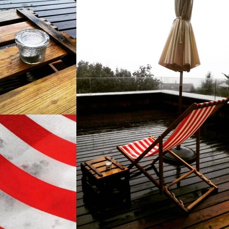 Regennachmittag im Wallis. #wgwochenende